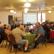 OTM Hosts WHS 2013 Annual Meeting