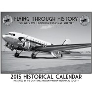 2015 Historical Calendar Now Available