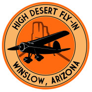 2016 High Desert Fly-In & Gala