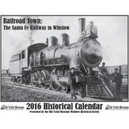 2016 Historical Calendar Now Available