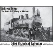 2016 Historical Calendar Now Available