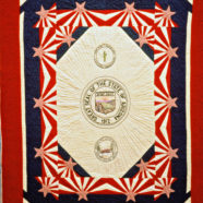 2016 Fall History Highlight: Arizona's Women Quilters
