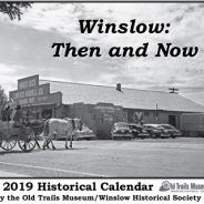 2019 Historical Calendar on Sale