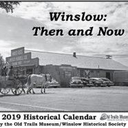 2019 Historical Calendar on Sale